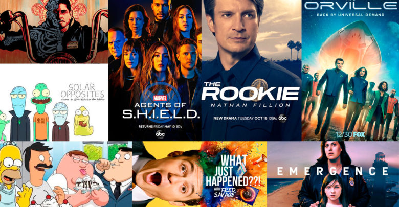 ABC, FOX and FX announce Comic-con 2019 schedule - Review Nation