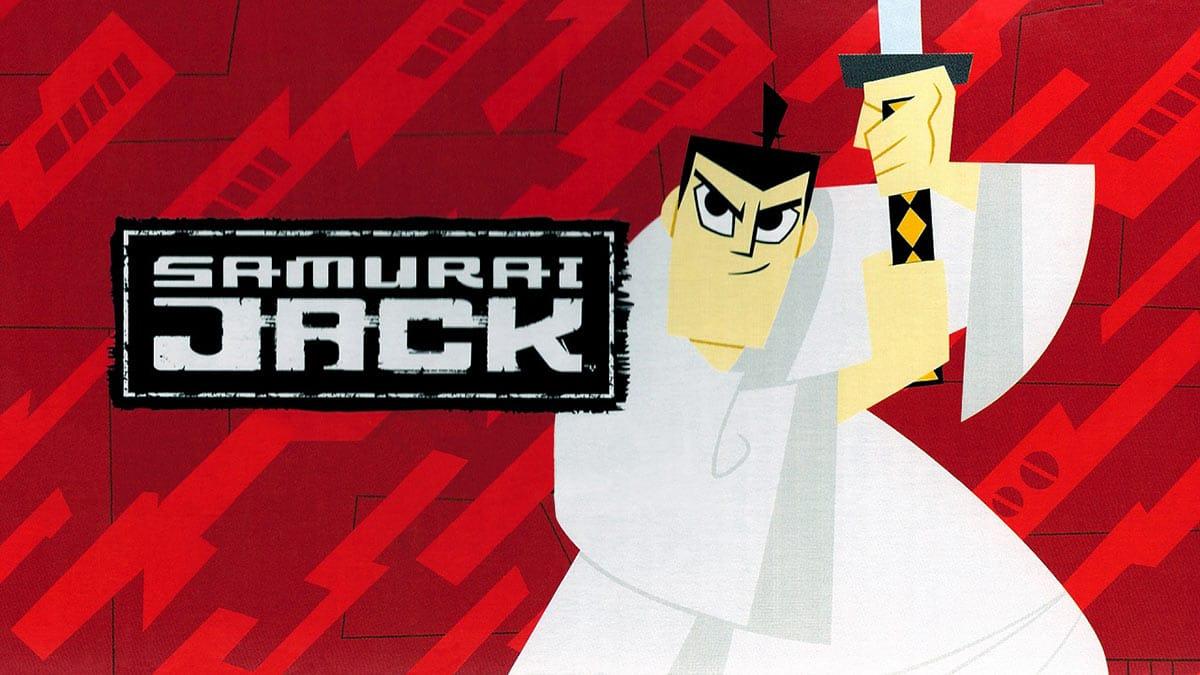 Samurai Jack Stream German