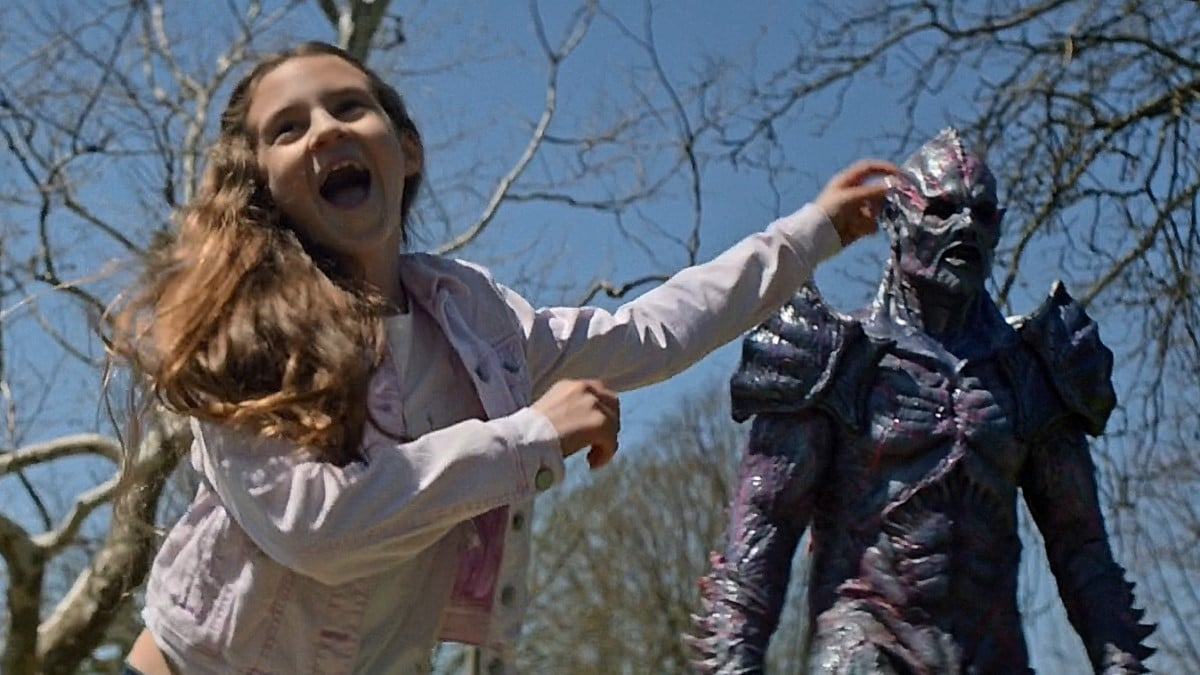 Psycho Goreman Review Dragon Movie Guy - Review Nation